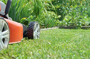 Lawn Mowing Gallery - Circle Maintenance